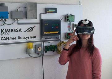 3D simulator