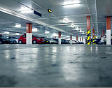 Gas Monitoring Application | Car Parks