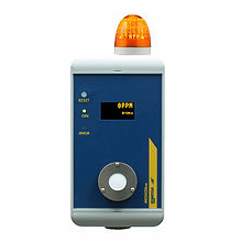 standalone gas detector