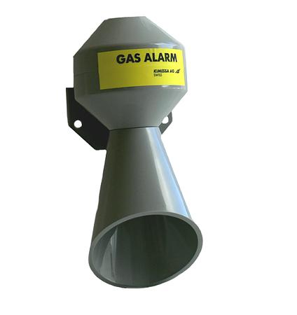 Alarm horn PS 55